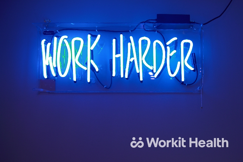 work-harder-sign