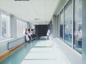 hospital-hallway