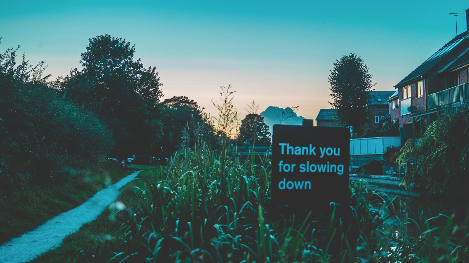 thank-you-for-slowing-down-sign