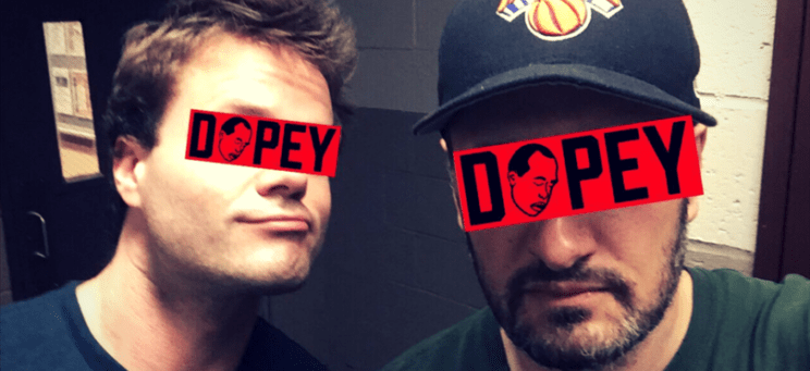 dopey-podcast