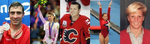 5 Olympic athletes in addiction recovery