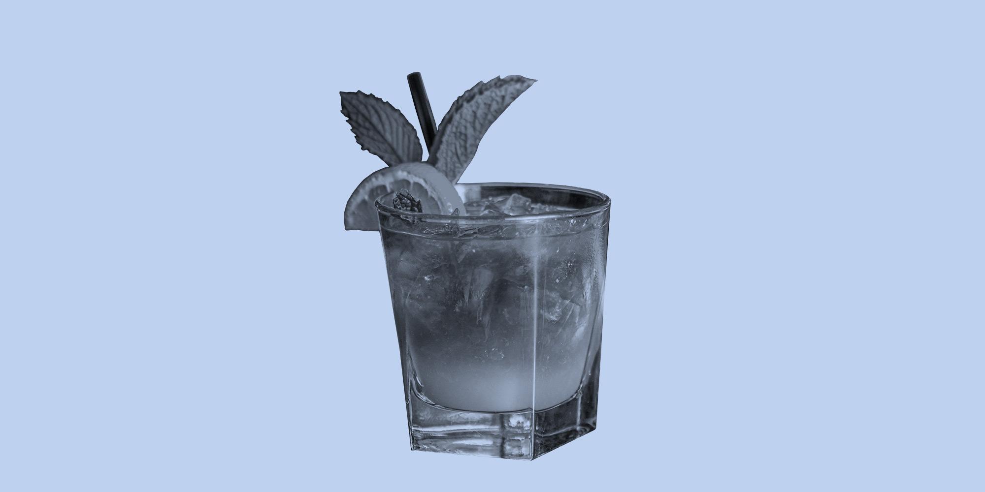 Mocktails - Harm reduction for alcohol