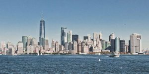 city-ocean-view