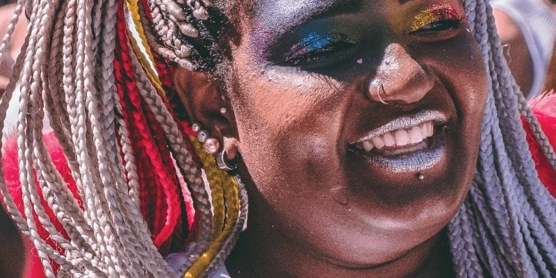 pride-woman