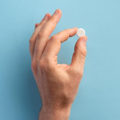 hand-medication