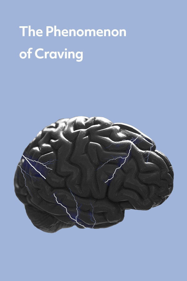 The phenomenon of craving in addiction recovery and how to overcome it