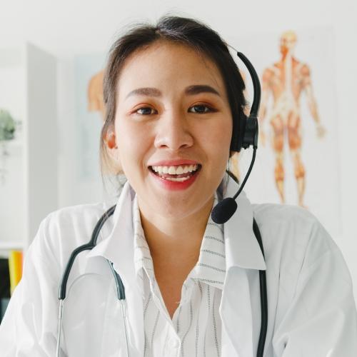 provder-woman-headset