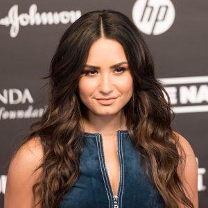 Demi Lovato, Hispanic celebrity in addiction recovery