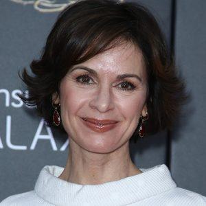Elizabeth Vergara, Hispanic celebrity in addiction recovery