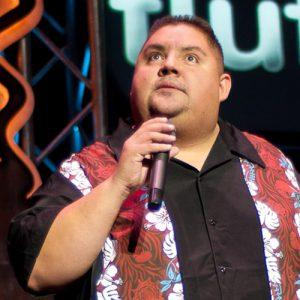 Gabriel Igelsias, Hispanic celebrity in addiction recovery