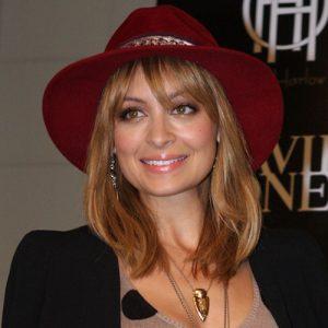 Nicole Richie, Hispanic celebrity in addiction recovery